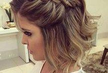 penteados perfeitos