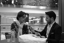 2015 interviews