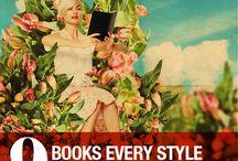 ~Books~ / by Anna Peel