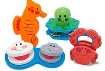 Toys That Make Noise