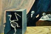 BELGIË /  Magritte Rene /
