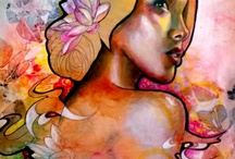 Art / by Cate Gooding