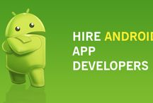 Hire Android App Developers - Logicspice