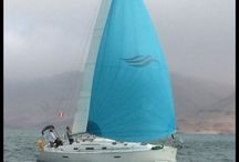 cruising sails / See our exclusive collection of cruising sails , beautifully crafted to suit your requirement.