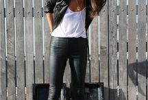 Cuir / Leather cuio cuir seconde peau