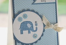 Baby & children's cards / by Lisa