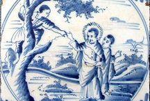 Azulejo avulso