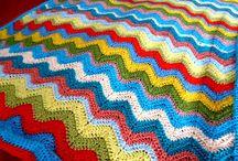Crochet Patterns / by Lynne C