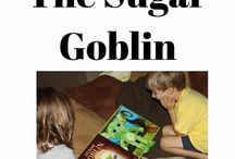 Press / Check out our recent press reviews of The Sugar Goblin!