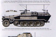 Tank board