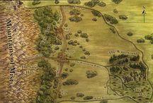 Haritalar / Zaman Çarkı Haritaları