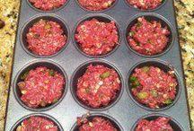 muffin tin recies