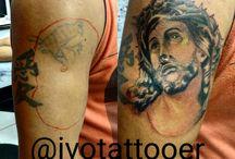 Ivo tattoo