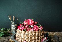 Beautiful Cakes / by Elise Manning