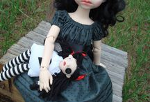 Dolls from around the world