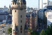 Frankfurt ♥