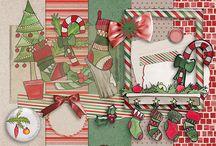 Where is Santa? - Challange Kit