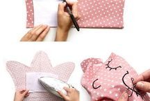 CRAFT: Sewing