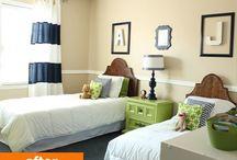 Boys Nursery + Bedroom Decor We Love!