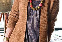 Garter Stitch Knitting Patterns