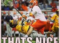 All Things Lacrosse / Jack McLiney is an avid sports fan and lacrosse player who loves all things lacrosse.