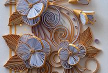 qUilling quest