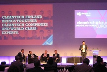 Cleantech Events