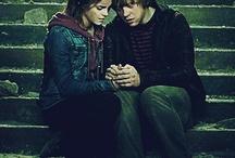 "Ron & Hermione - ""Harry Potter"""