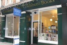 Bookshop Du Jour