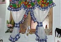 cortinas ,cosinas