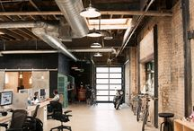 industrial design -office