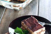 Cake   -Tiramisu-
