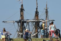 Hermione Press / Hermione in the news after her departure from Rochefort 9/7/2014.