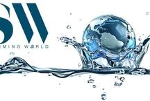 Making a Splash / by Swimming World