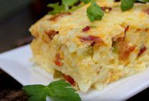 Recipes - Breakfast / by Lindsay Knudson