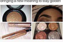 Makeup ☄️