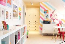 Playroom / Playroom ideas