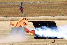 Jamestown Air Spectacular / Jamestown, South Australia 2015 Air Show