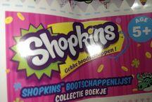 Shopkins Lizzy