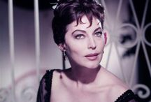 Ava Gardner - Maja naga/ The Naked Maja [1958]