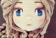 amigurumi eyes