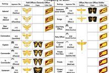 Zeon Emblems