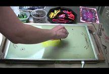 Paint Methods Ideas