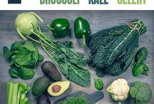 Preventing cancer foods