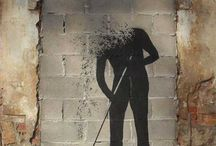 World of Urban Art : PEJAC