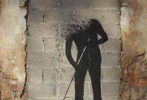 World of Urban Art : PEJAC