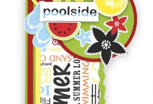 Scrapbook Borders / by Rice' Swede