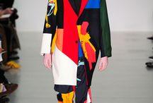 F/W 2015-16 - MAN FASHION SHOW / London, Milan and Paris fashion show