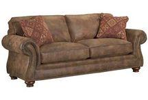 New Furniture Ideas / by Janice Goldrick