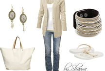Ropa / by Anali St